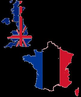 Rapprochement culturel FR UK